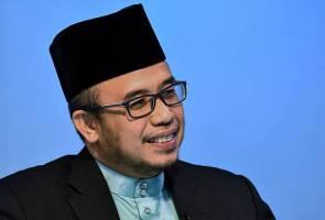 Tokoh besar dunia pun takut digelar ulama, tapi di Malaysia...?