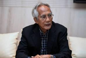 Tiada 'wahyu' kerajaan arahkan media - Kadir Jasin