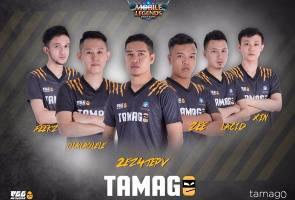 Mobile Legends: 2ez4jepv yakin mampu juarai MPL bersama Team Tamago
