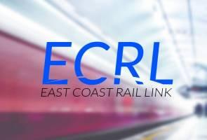 Kelantan harap projek ECRL diteruskan walaupun skala kecil