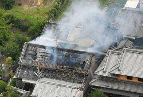 Osaka earthquake: Three dead, more than 10 injured