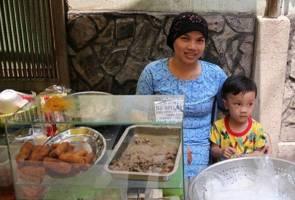 Ceritalah ASEAN: Kebebasan agama, suatu gambaran berbeza