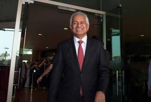 Najib guna dana SRC International untuk belanja di Hawaii, ubah suai rumah - Peguam Negara