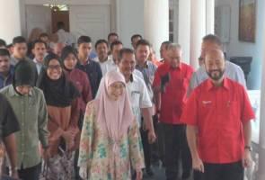 Projek Rancangan Tebatan Banjir Sungai Kedah hampir siap sepenuhnya