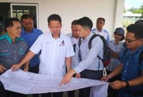 Pembekalan air graviti di Tawau akan dipertimbangkan - Menteri