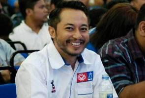 Bekas pegawai Najib mahu bertanding tanpa politik wang