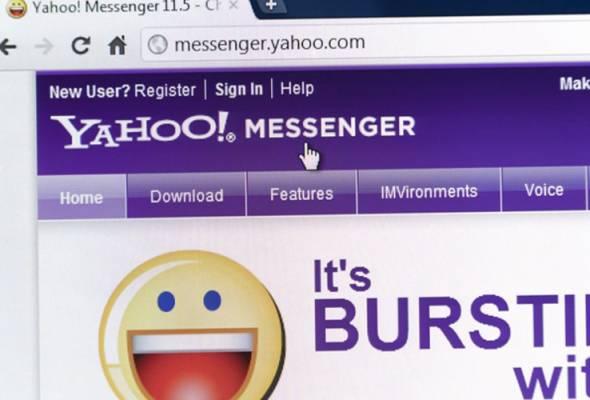 Yahoo! Messenger akan menghentikan operasinya pada 17 Julai ini.