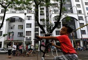 Nurul Izzah gesa Jawatankuasa Parlimen Kanak-Kanak Pinggiran disegerakan