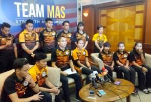 Atlet terjun negara mabuk: 'Kami mohon maaf, sanggup berdepan hukuman'