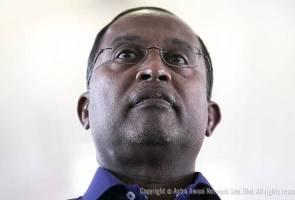 Tempoh Zambry berakhir, Saarani dilantik Pengerusi UMNO Perak Baharu