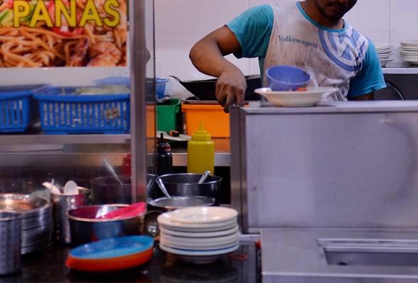 Tutup premis 12 tengah malam: Lesen percuma tak mampu kurangkan kos - Peniaga Kelantan