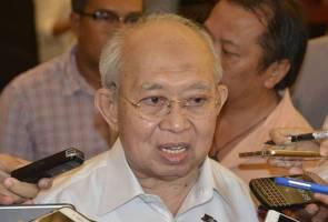 Gabungan UMNO-Pas boleh jamin masa depan - Tengku Razaleigh