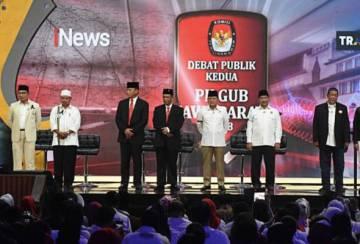 Jawa Barat: Suatu petanda pilihan raya?