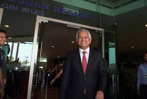 Jabatan Peguam Negara terima kertas siasatan 1MDB dari SPRM