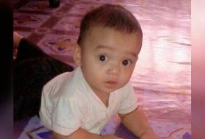 Kanak-kanak hilang dijumpai selamat, SAR dihenti serta-merta
