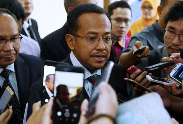 Kritikan terhadap hukuman sebat hanya sementara - MB Terengganu