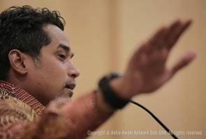 Khairy akan usul agar tidak perlu laksana semula SST