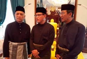 Dua lagi ADUN angkat sumpah Exco Pahang, lengkapkan kuota