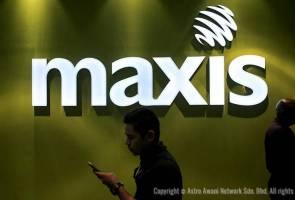 81528709281 Maxis - Untung bersih Maxis naik kepada RM355 juta pada suku keempat