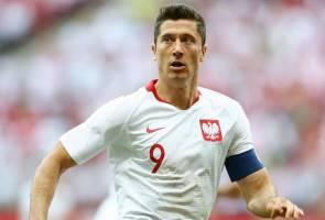 Lewandowski beri jaminan kepada penyokong Bayern