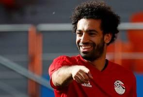 Sah! Salah akan beraksi dalam perlawanan pembukaan Mesir lawan Uruguay