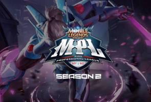 Juara MPL Mobile Legends: Kali ini Malaysia punya?