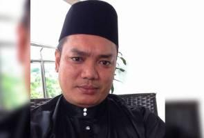 Bekas wartawan politik tanding Ketua Pemuda UMNO Tawau