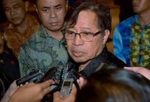 Hanya 100 peratus parti tempatan boleh bergerak di Sarawak