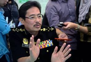 Skandal lori hantu: Suspek dijangka dihadap ke mahkamah sebelum Aidilfitri - SPRM