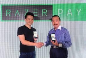 Razer Pay: Kumpulan Berjaya sasar dana RM5 juta untuk Tabung Harapan