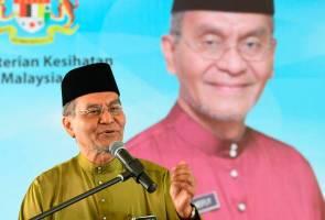 Perkembangan HFMD di Pulau Pinang sedikit mencemaskan – Dr Dzulkefly