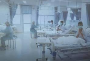 Rakaman keadaan 13 mangsa Gua Tham Luang di hospital didedahkan