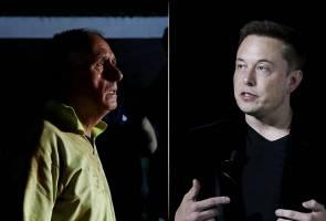 Dituduh pedofil, Unsworth pertimbang heret Musk ke mahkamah
