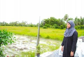 Ceritalah ASEAN – Ampannee Satoh merakam perjuangan melalui lensa