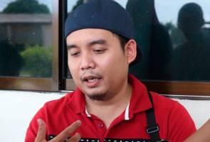 'Saya tagih kejujuran pengasuh, demi keadilan untuk anak' - Bapa Naufal Amsyar