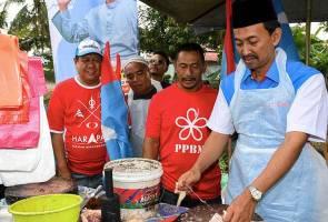 PRK Sg Kandis: PKR tidak gentar strategi BN