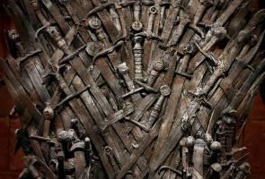 Musim terakhir 'Game of Thrones' bakal bersiaran April 2019