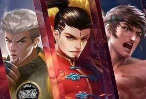 Mobile Legends: Sengatan berbisa Chou Syno dengan 'build damage'