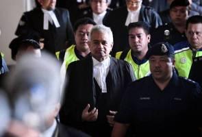 Pihak pendakwaan tidak setuju larangan lapor kes ke atas media