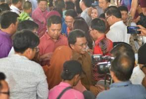 Rakyat Sabah bukan peminta sedekah – Mohd Shafie