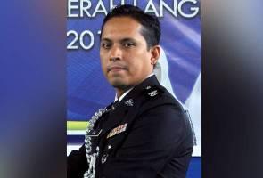 Polis Langkawi berkas 'pengedar besar', catat rampasan dadah tertinggi