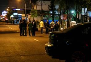 Tiga suspek anggota Daish ditembak mati di Jogjakarta
