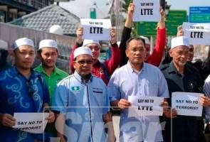 Dakwaan kaitan dengan LTTE, Pas gesa siasatan segera atas Ramasamy