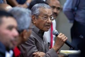 Lawatan ke China untuk tarik syarikat ke Malaysia - PM
