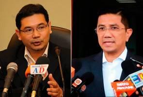 Sarawak peluang akhir Rafizi pintas Azmin
