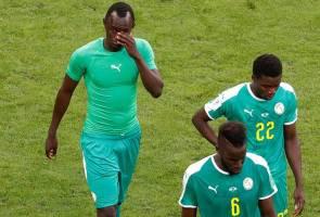 Senegal bantah peraturan 'fair play'