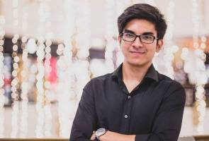 Ceritalah ASEAN - Syed Saddiq, Dr Mahathir's key to the younger generation