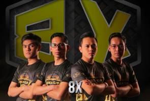 Rules of Survival: Malaysia kedua terbaik Asia Tenggara, bawa pulang RM48,000