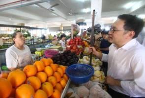'Kementerian akan siasat dakwaan harga tinggi' - Chieng Jen