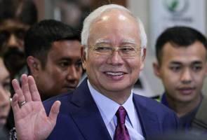Polis sudah ambil keterangan Najib berhubung barangan rampasan – Noor Rashid